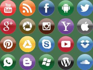social-media-blog-hub