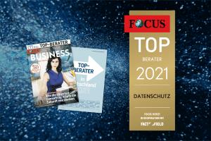 Top Berater 2021